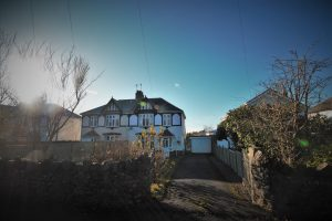 Caswell Bay Road, Bishopston